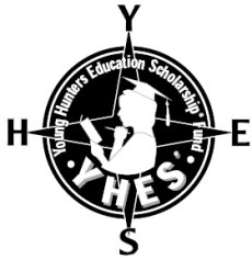 Young Hunter Education Scholarship Program