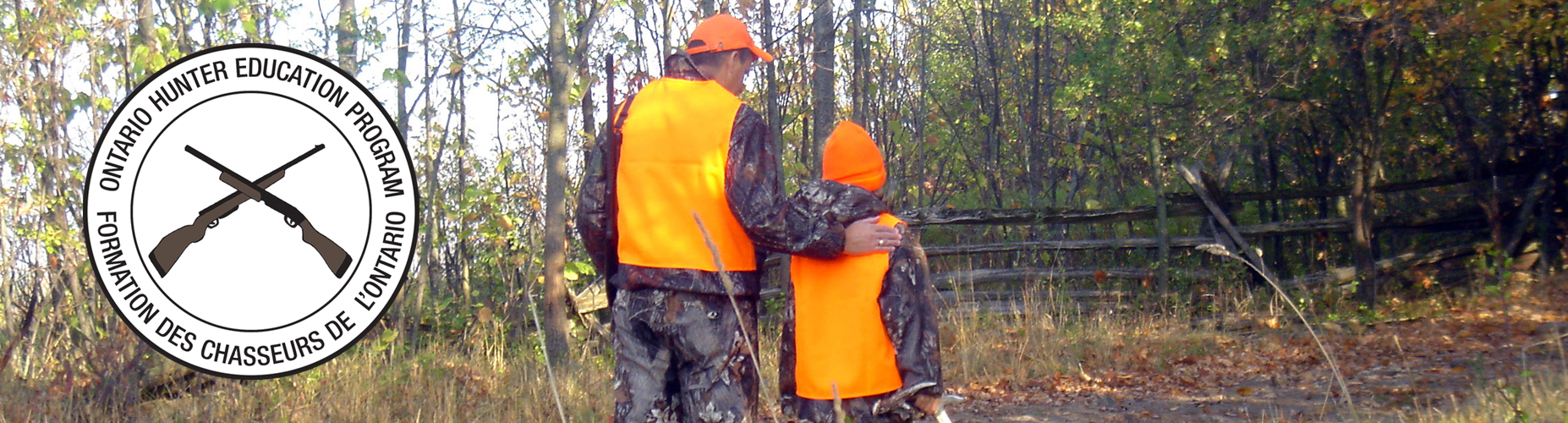 Hunter Education Online - Summer 2021 | Ontario Hunter Education Program