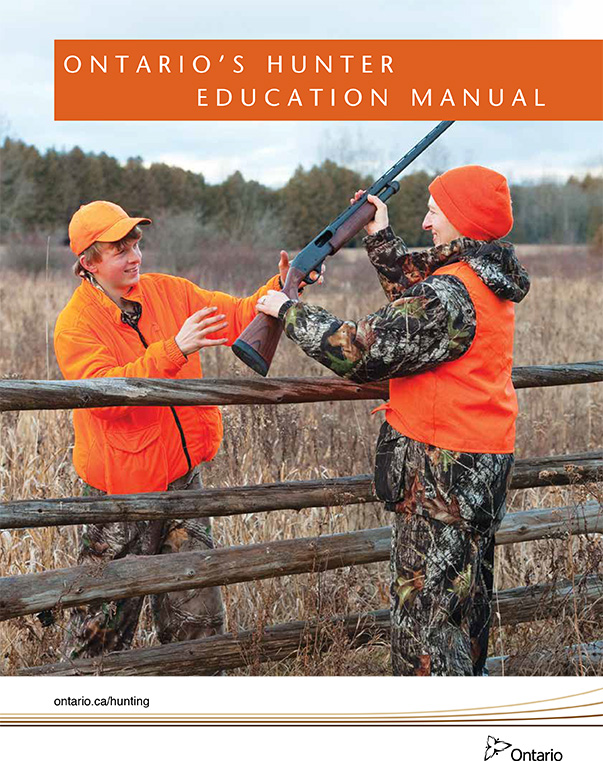 Hunter Education Manual
