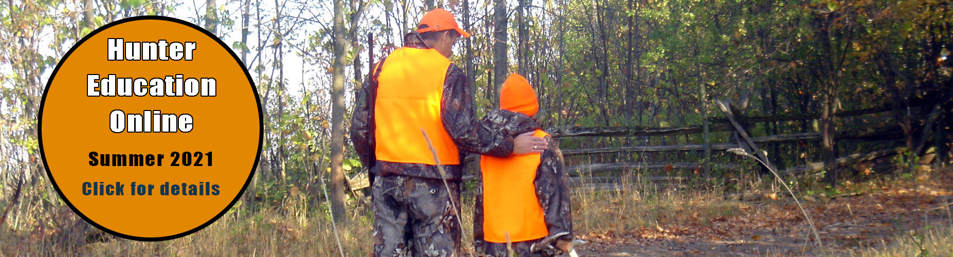 Hunter Education Online - Summer 2021 | Ontario Hunter Education Program